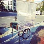 Bargain U Traveling Cart