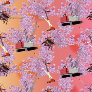 Crane Drain, 2017